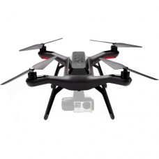 3DR Solo Quadcopter with 3-Axis Gimbal