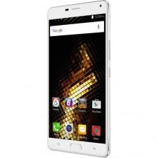BLU Energy XL E0030UU 64GB Smartphone (Unlocked, Silver)