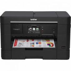 Brother MFC All-in-One Color Inkjet Printer