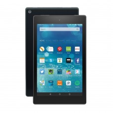 "Fire Tablet, 7"" Display, Wi-Fi, 8 GB"
