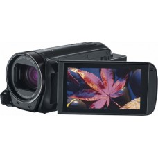 Canon - VIXIA HF R700 HD Flash Memory Camcorder