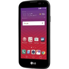 LG K3 with 8GB  Cell Phone