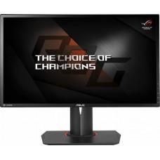 "Asus - ROG SWIFT PG248Q 24"" 3D LED HD GSync Monitor"