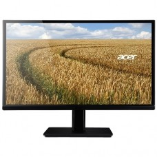 "Acer -H6 Series 23"" IPS LED HD Monitor - Black"
