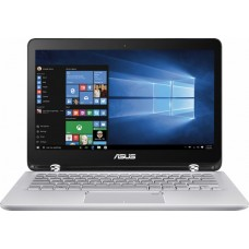 "Asus - Q304 2-in-1 13.3"" Touch-Screen Laptop"