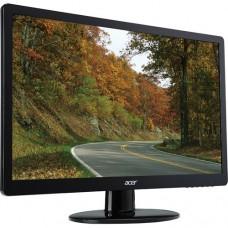 "Acer S220HQL Abd 21.5"" Ultra Slim LED Backlit LCD Monitor"