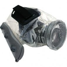 "Aquapac Camcorder Case (6"" Long, Cool Gray)"