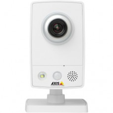 Axis Communications M1034-W Wireless Network Camera