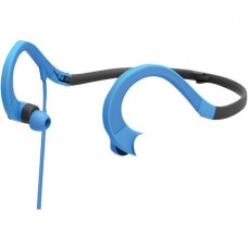 iHome In-Ear Behind-the-Neck Sport Headphones with Microphone