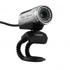 Pro HD Webcam 1080P