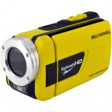 Bell & Howell WV30HD SplashHD Waterproof Camcorder