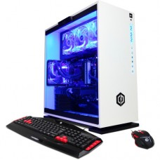CyberpowerPC Gamer Supreme Liquid Cool SLC9820