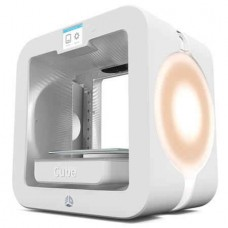 3D Systems Cube 3rd Generation Wireless 3D Printer