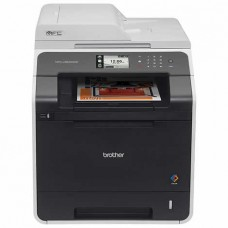 Brother MFC-L8600CDW Color Laser Duplex Printing